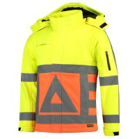 Fluor Orange-Yellow