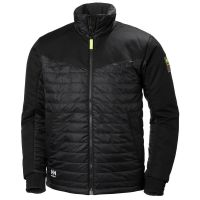 HH Insulated Jacke Aker 73251